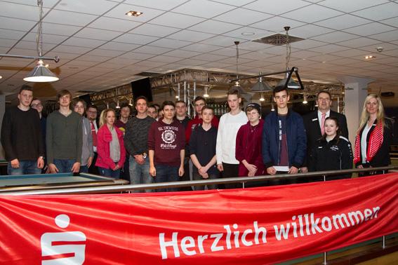 Schüler Durften An Der Börse Zocken Der Blog Der Kreissparkasse