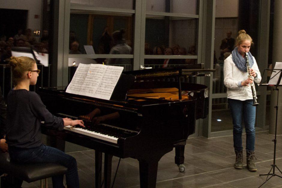 Nachwuchs der Musikschule Euskirchen erfolgreich