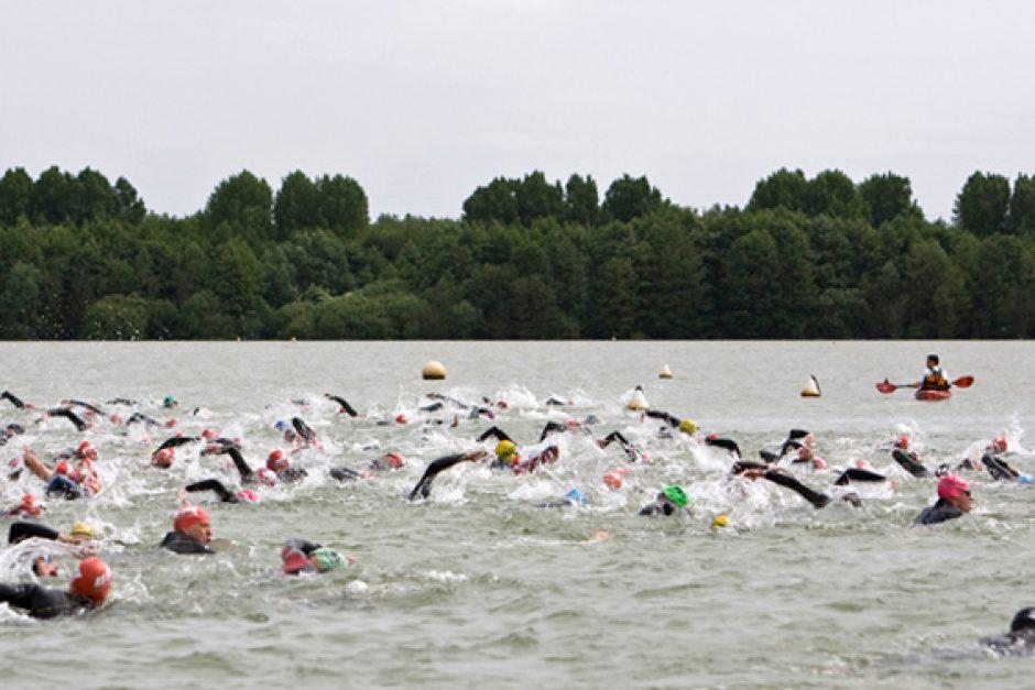 """Eifel Hero""-Triathlon ist bereits ausgebucht"