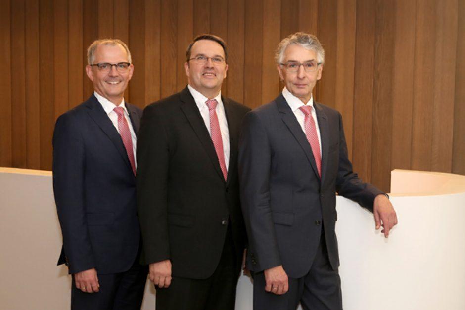 Bankentest: Kreissparkasse Euskirchen landete erneut drei Mal auf Platz 1