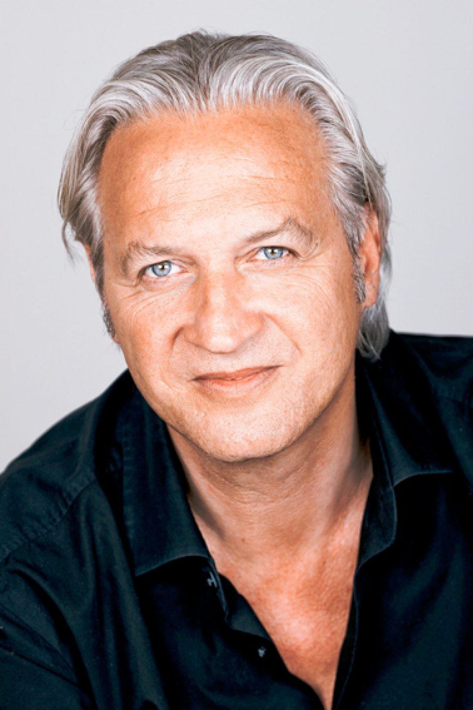 Bernd Reheuser liest Montaigne